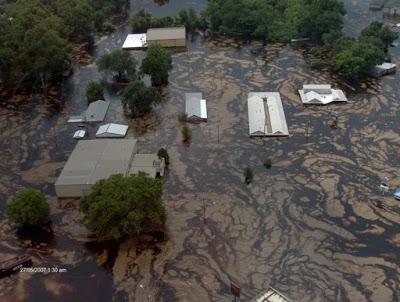 Coffeyville Flood June 30 2007 147
