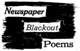 newspaperblackout
